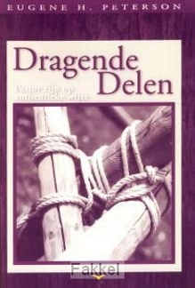 Boek Dragende Delen