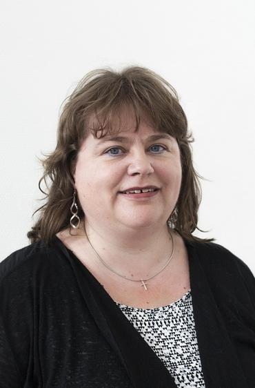 Gerdien Karssen