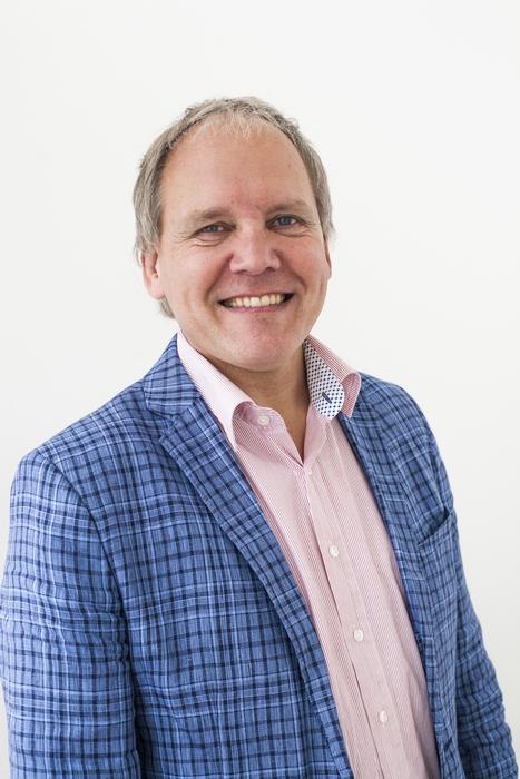 Henk Bakker