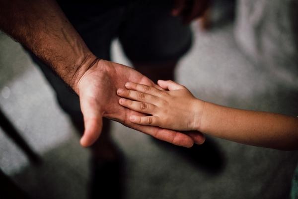 Project van een vader